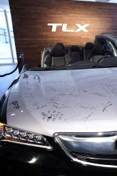 Alison Brie - Acura Studio At Sundance 2015 in Park City