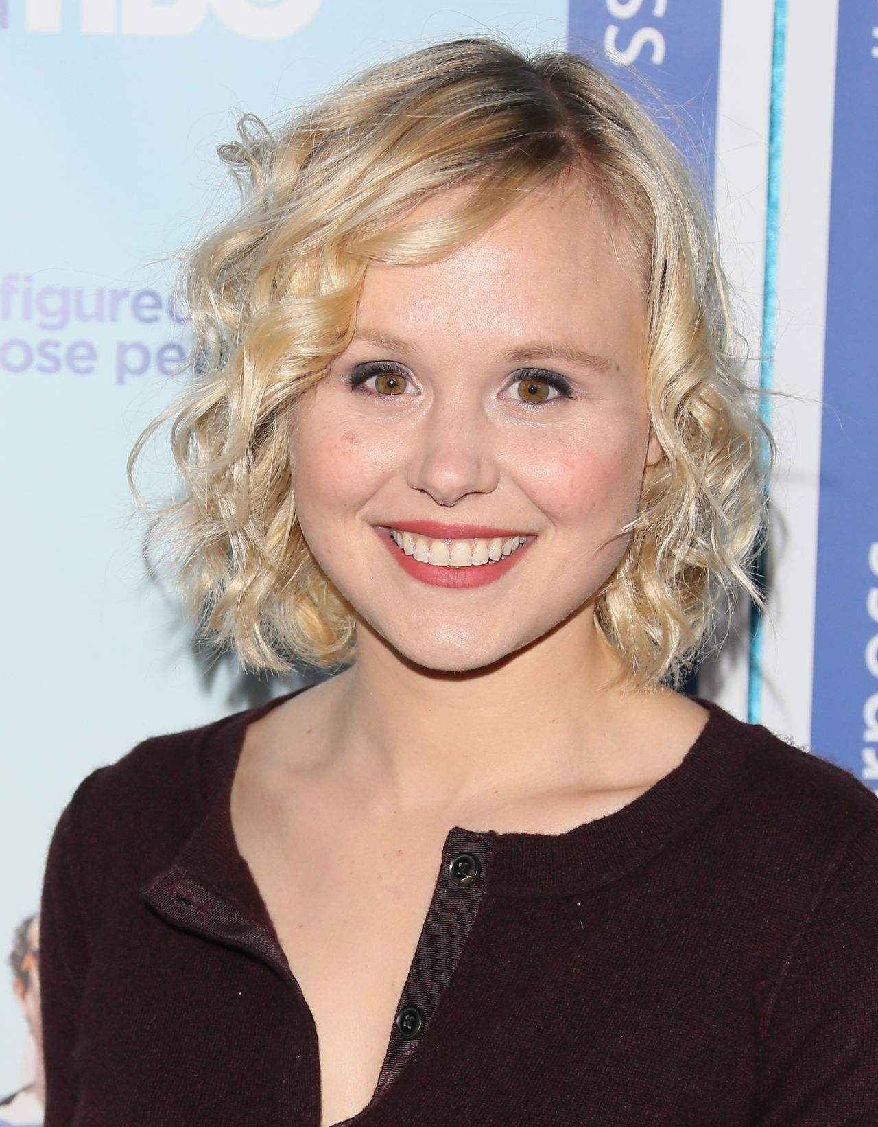 Alison Pill Hbo S Togetherness Premiere At Avalon In