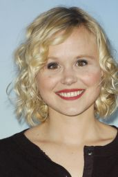 Alison Pill - HBO