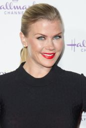 Alison Sweeney - Hallmark Channel TCA Press Tour 2015 in Pasadena