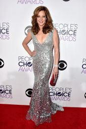 Allison Janney – 2015 People's Choice Awards in Los Angeles