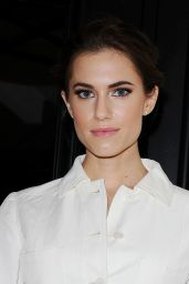 Allison Williams – W Magazine Luncheon in Los Angeles, January 2015