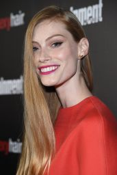 Alyssa Sutherland – Entertainment Weekly's SAG Awards 2015 Nominees Party