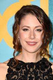Amanda Crew – HBO's Post 2015 Golden Globe Awards Party