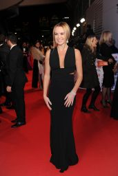 Amanda Holden – 2015 National Television Awards in London