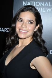 America Ferrera - 2014 National Board of Review Gala