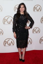 America Ferrera – 2015 Producers Guild Awards in Los Angeles