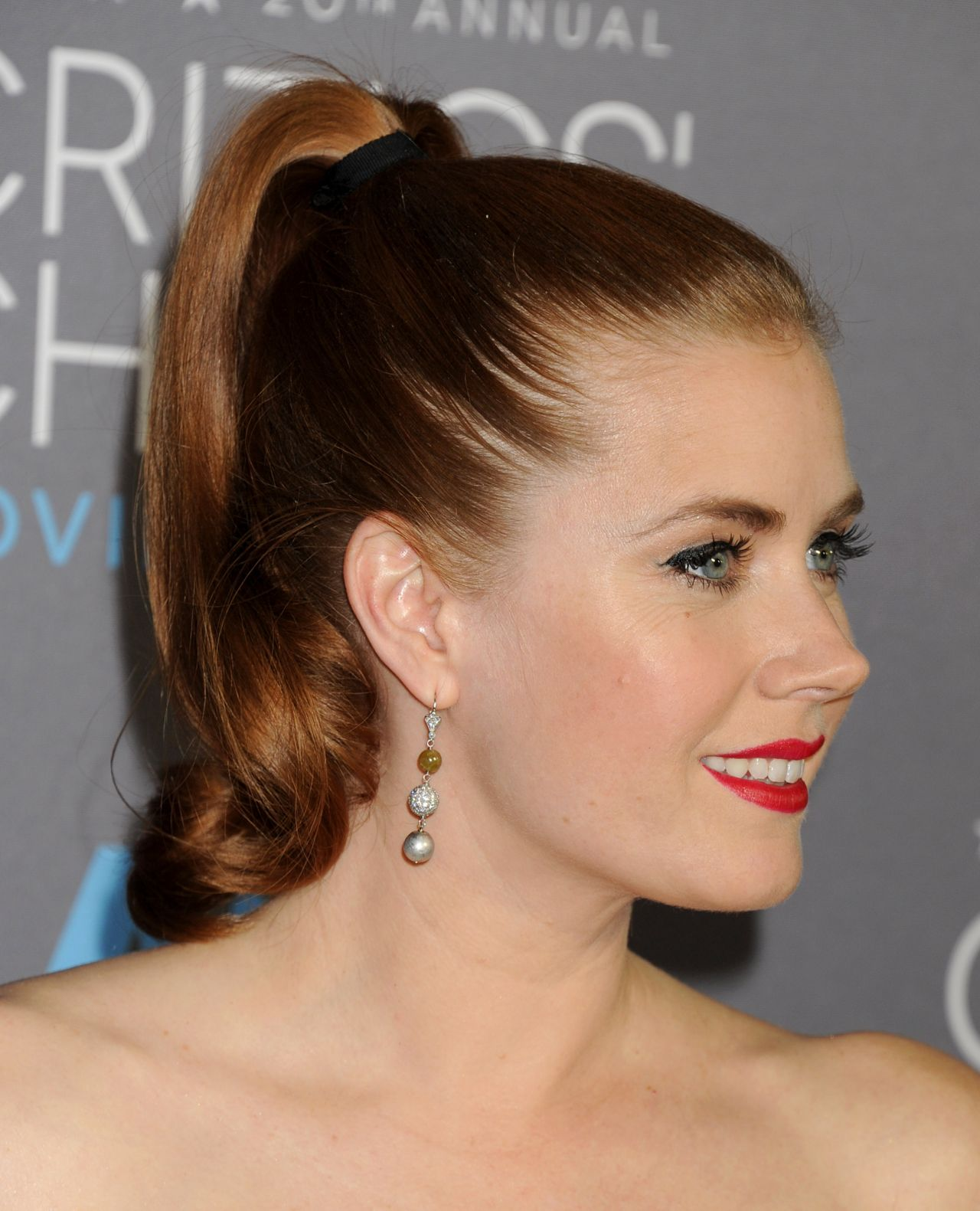 Amy Adams – 2015 Cri...