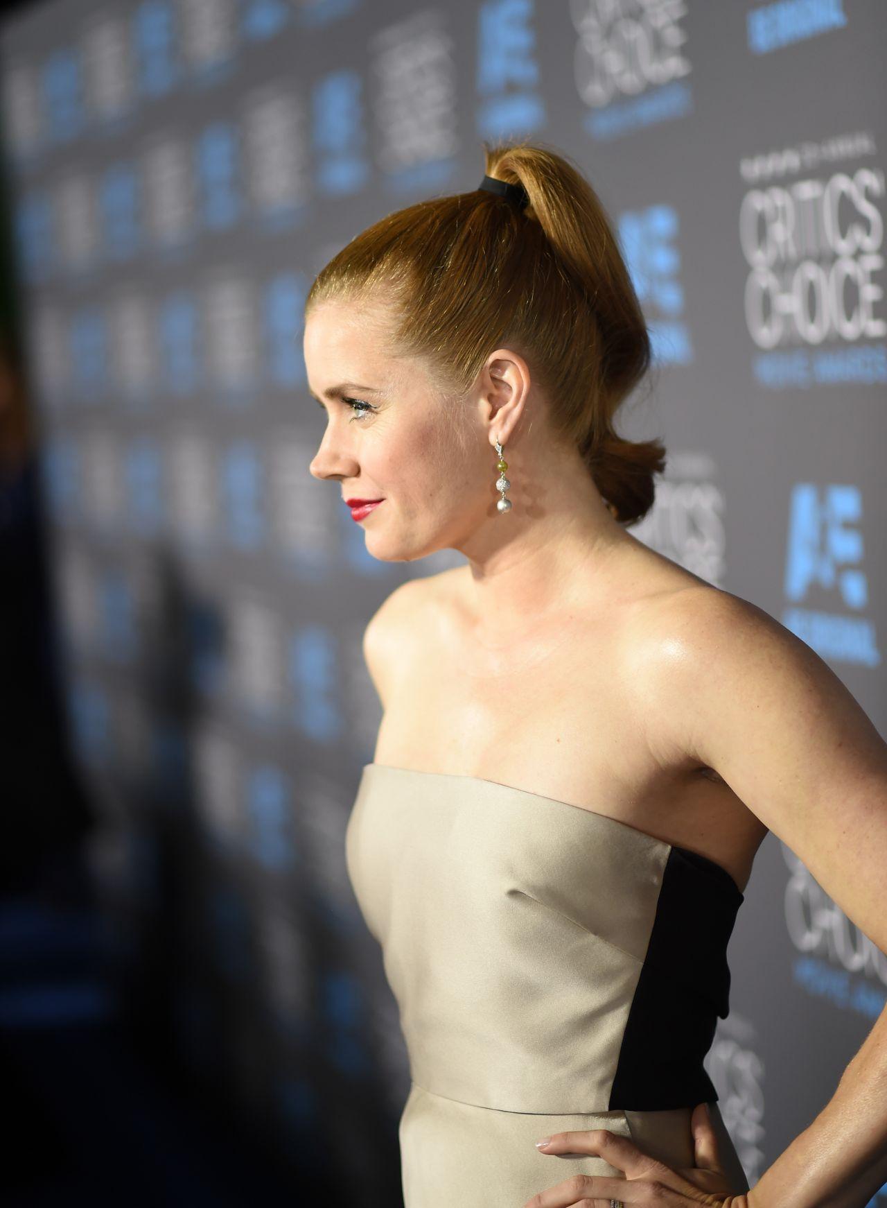 Amy Adams – 2015 Cri... Amy Adams Movies