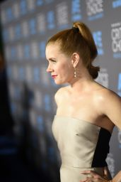 Amy Adams – 2015 Critics Choice Movie Awards in Los Angeles