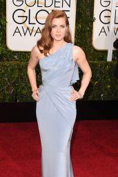 Amy Adams – 2015 Golden Globe Awards in Beverly Hills