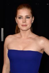 Amy Adams - 2015 People's Choice Awards in Los Angeles