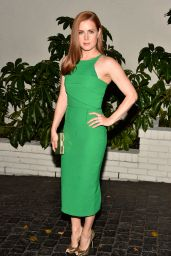 Amy Adams – W Magazine Celebrates Golden Globes Week 2015 in Los Angeles
