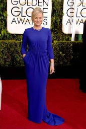 Amy Poehler – 2015 Golden Globe Awards in Beverly Hills