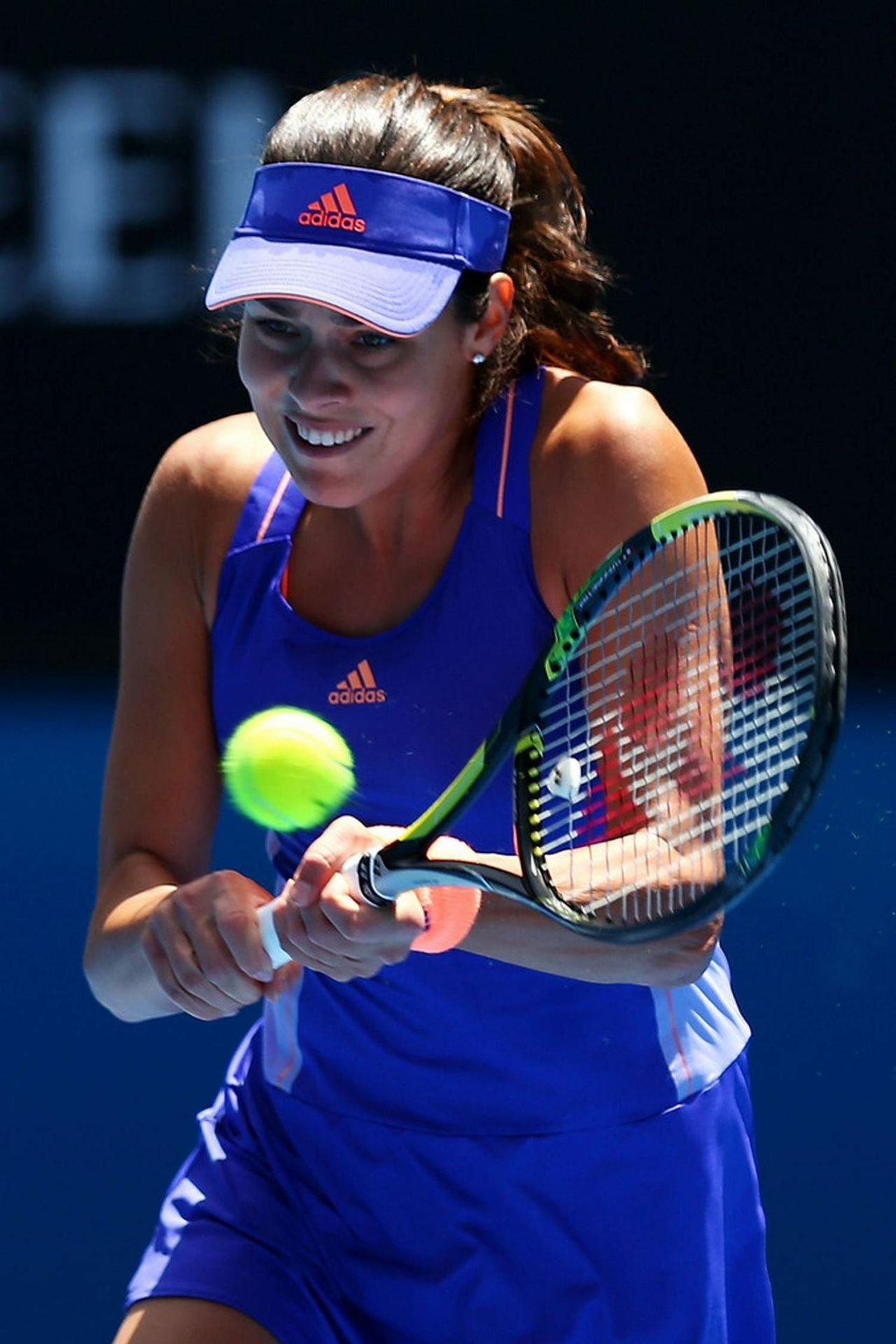 Ana Ivanovic – 2015 Australian Open in Melbourne, Day 1