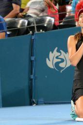 Ana Ivanovic - 2015 Brisbane International - Quarter Final
