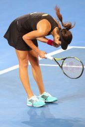 Ana Ivanovic - 2015 Brisbane International - Quarter Final