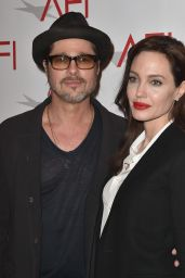 Angelina Jolie – 2015 AFI Awards in Beverly Hills