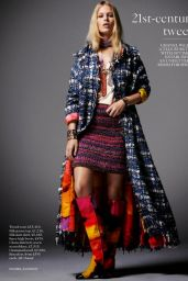 Anna Ewers - Vogue Magazine (UK) February 2015