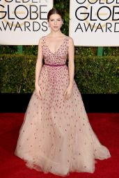Anna Kendrick – 2015 Golden Globe Awards in Beverly Hills