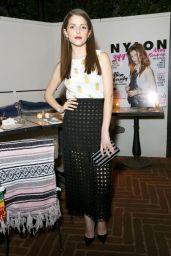 Anna Kendrick - NYLON Magazine Celebrates Anna Kendrick