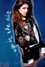 Anna Kendrick - Nylon Magazine - February 2015 issue
