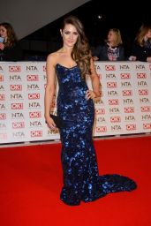 Anna Passey – 2015 National Television Awards in London