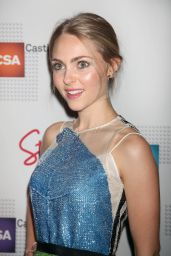 AnnaSophia Robb – 2015 Artios Awards for Casting in New York City