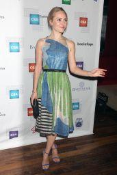 AnnaSophia Robb – 2015 Artios Awards for Casting in New York City