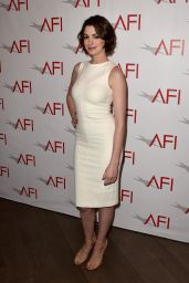 Anne Hathaway – 2015 AFI Awards in Los Angeles