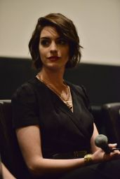 Anne Hathaway - L.A. Times