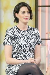 Anne Hathaway - NBC