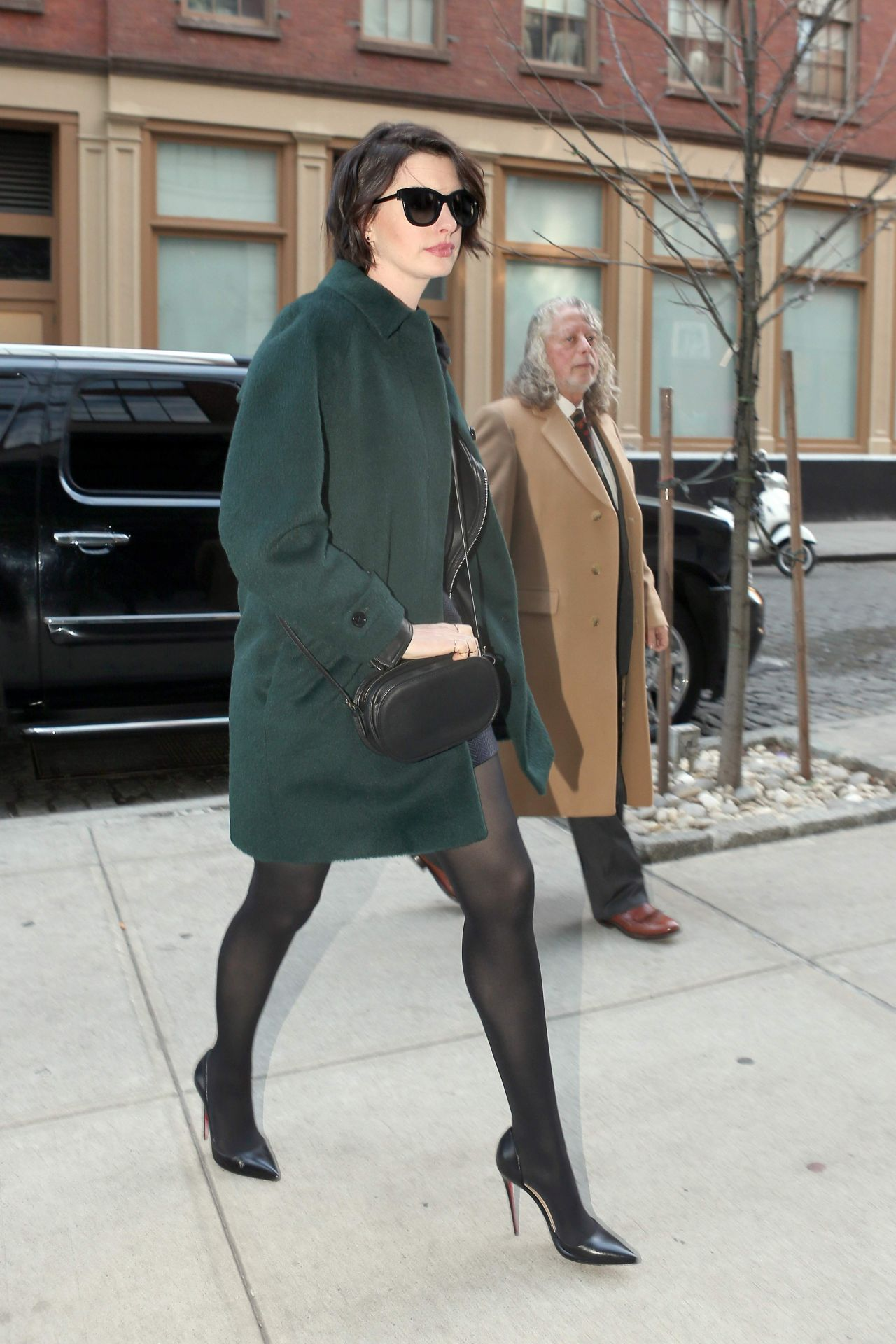 Anne Hathaway Style - ... Nicole Scherzinger Facebook