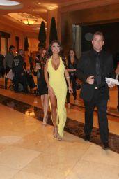 Arianny Celeste - 2015 World MMA Awards in Las Vegas