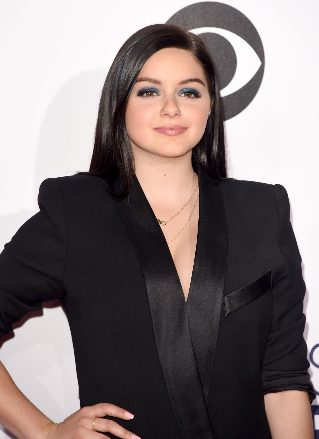Ariel Winter – 2015 People's Choice Awards in Los Angeles