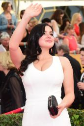 Ariel Winter – 2015 SAG Awards in Los Angeles
