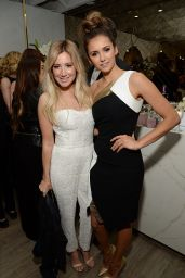 Ashley Tisdale – Nine Zero One Salon Melrose Place Launch, January 2015