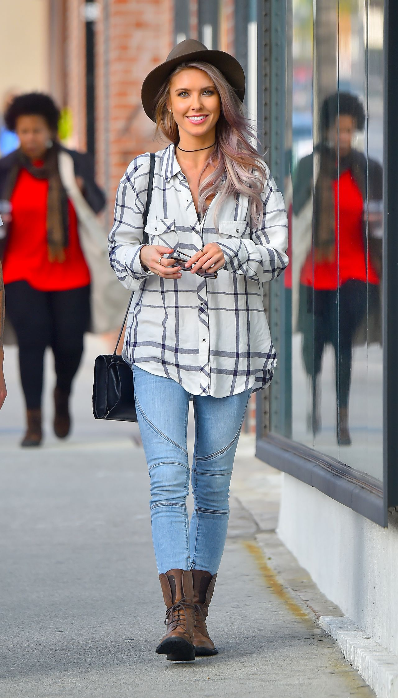the gallery for gt audrina patridge street style 2014