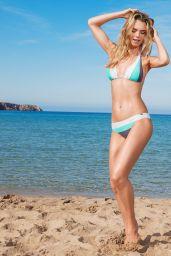 Aurelia Gliwski - Skiny Spring/Summer 2015