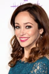Autumn Reeser - Hallmark Channel TCA Press Tour 2015 in Pasadena