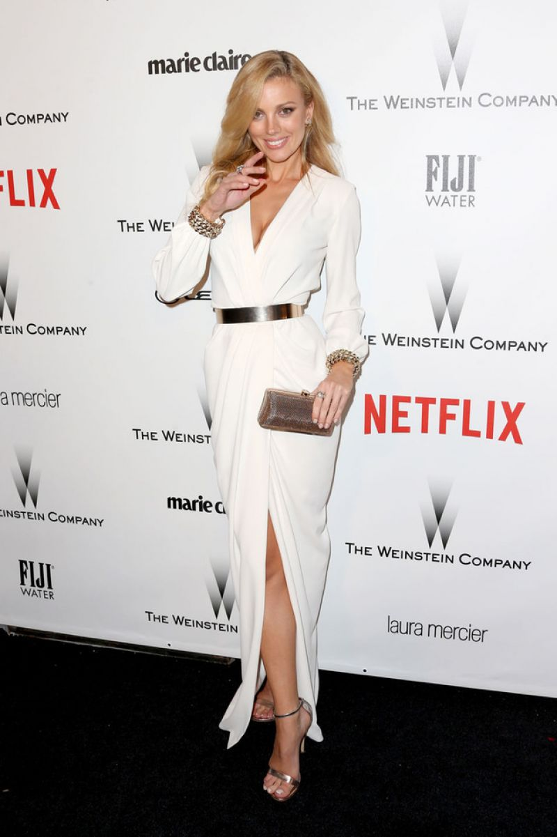 Bar Paly - The Weinstein Company & Netflix