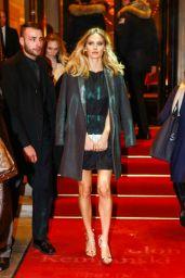 Bar Refaeli - Fashion Week in Berlin Red Carpet in Berlin, January 2015