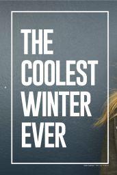 Bar Refaeli - HOODIES Winter 2014/2015 Collection
