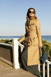 Barbara Palvin - Photoshoot for Harper