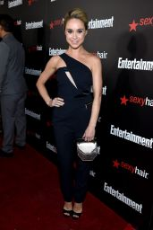 Becca Tobin – Entertainment Weekly's SAG Awards 2015 Nominees Party