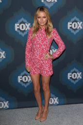 Becki Newton – 2015 FOX Winter TCA All-Star Party in Pasadena