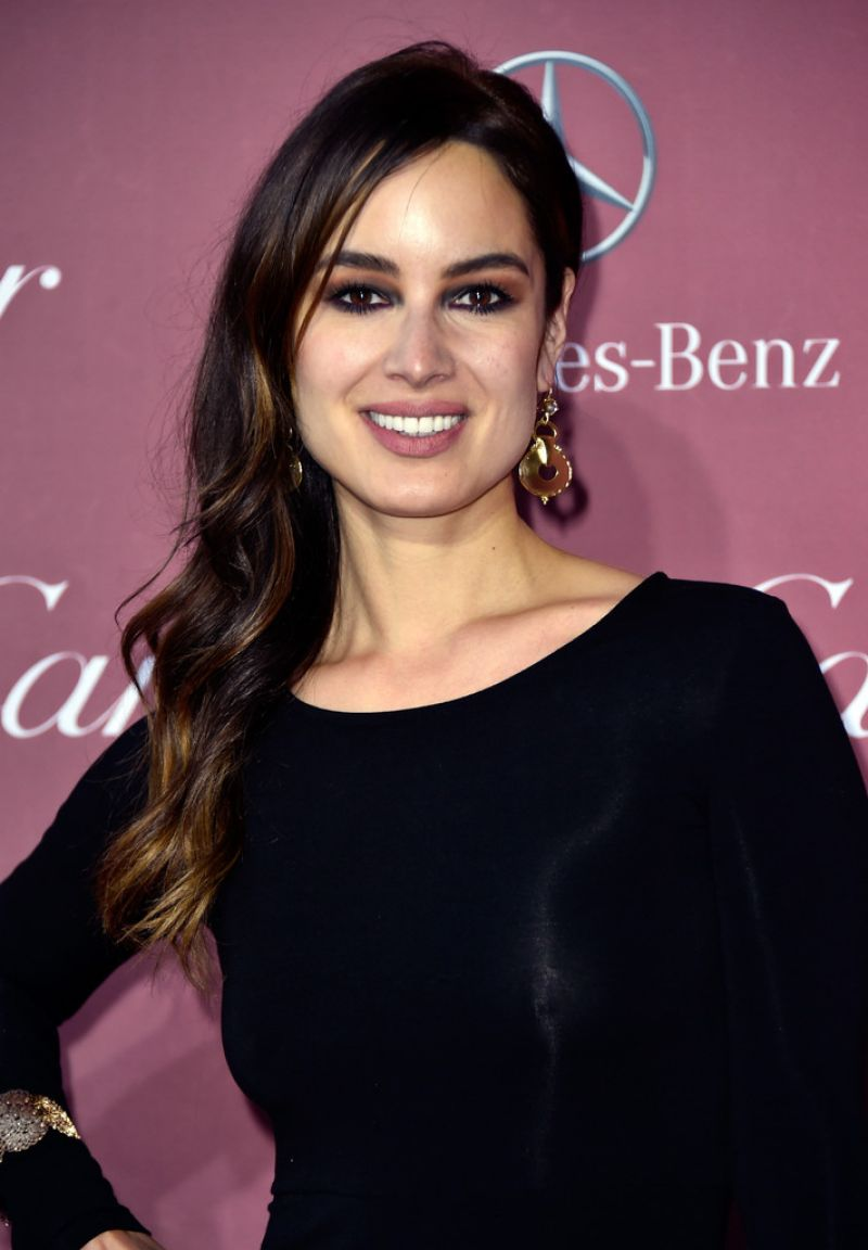 Berenice Marlohe - 2015 Palm Springs International Film Festival Awards Gala