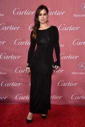 Berenice Marlohe - 2015 Palm Springs International Film Festival Awards Gala