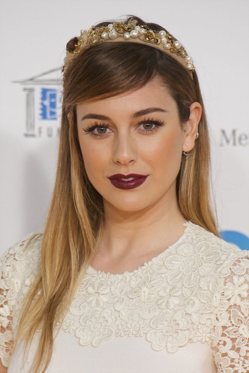 Blanca Suarez - 2015 Jose Maria Forque Awards in Madrid