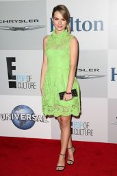 Bridgit Mendler - NBC Universal